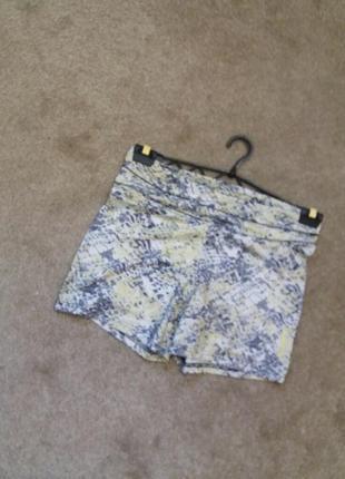 Стрейчевые шорты--бренд--energetics-14 16