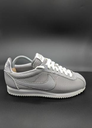 Кросівки nike cortez prem 905614-005 оригінал нові 36 розмір