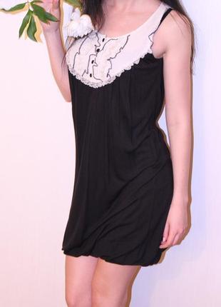 Atmosphere маленькое черное платье