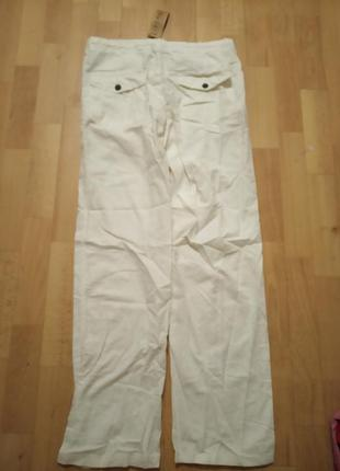 Новые летние мужские штаны livergy , р. евро 50, германия4 фото
