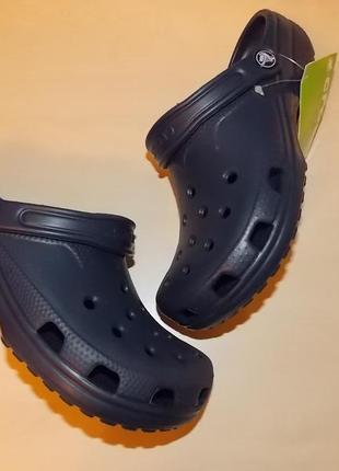 Новые клоги crocs кроксы2 фото