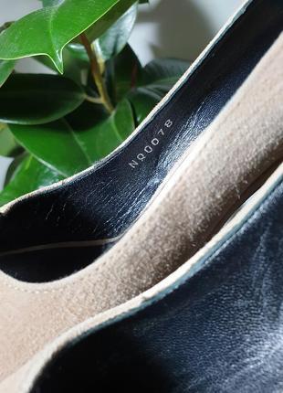 Туфли louis vuitton2 фото