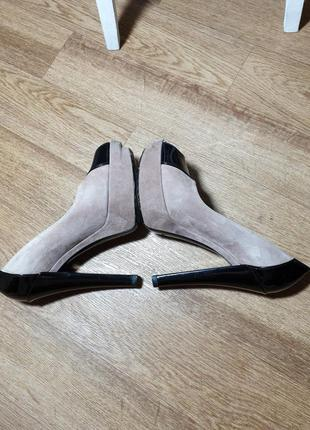 Туфли louis vuitton7 фото