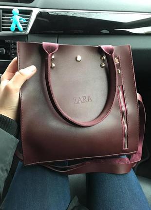 Элегантная женская сумка1 фото