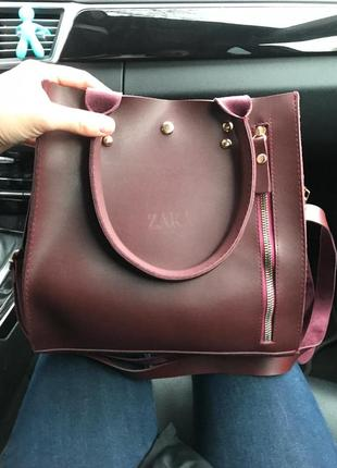 Элегантная женская сумка2 фото
