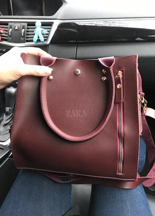 Элегантная женская сумка5 фото