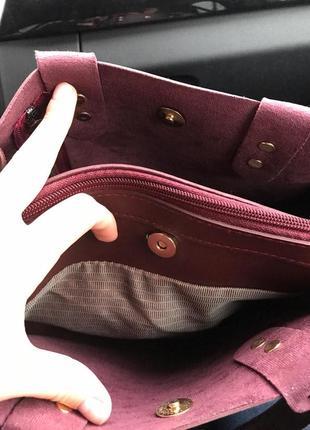 Элегантная женская сумка4 фото