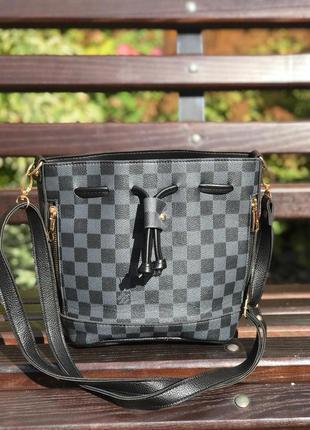 Стильная женская сумка5 фото