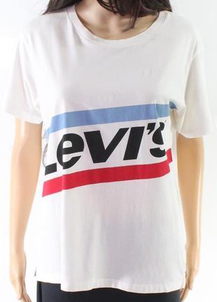 Оригинал футболка levis4 фото