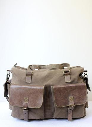 Мужская дорожная сумка switzerland
