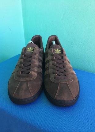 Кросівки adidas originals munchen4 фото