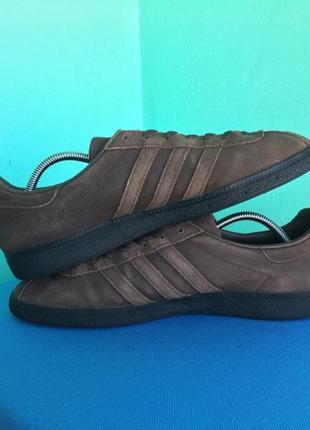 Кросівки adidas originals munchen3 фото