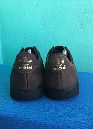 Кросівки adidas originals munchen5 фото