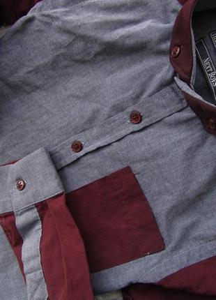Качественная и стильная рубашка   next4 фото