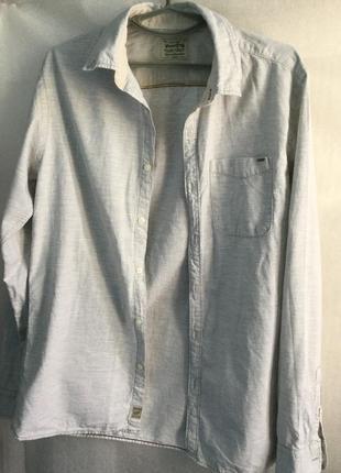 Мужская рубашка vintage