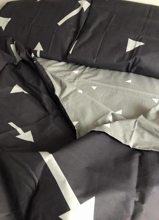 """Двухспальной комплект постельного белья из бязь голд""""стрела"""""""