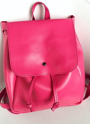 Стильный женский рюкзак1 фото