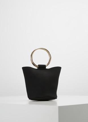 Ishi сумочка малышка на кольцах