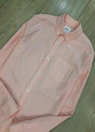 Рубашка котоновая burton