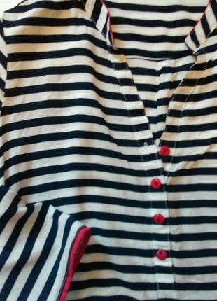 Блуза туника 50-52 р