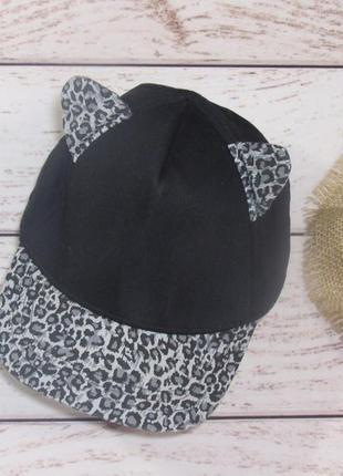 Next кепка для девочки