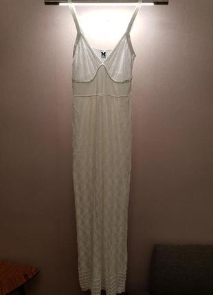 Платье-сарафан missoni оригинал