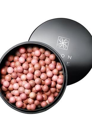 Пудра-шарики avon true с эффектом сияния 22 г