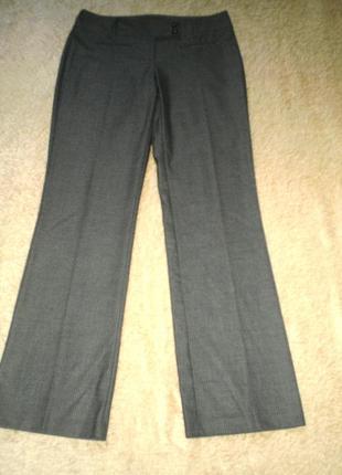 Элегантные брюки фирма s.oliwer р. 44