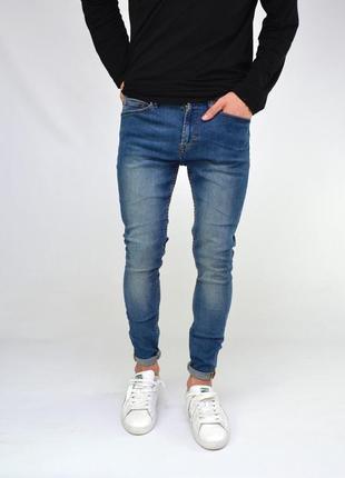 Zaraman джинсы