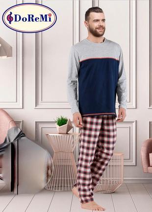 Doremi stormy story пижама мужская