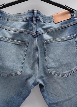 H&m джинсы4 фото
