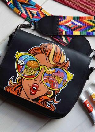 Эксклюзивная  мега сумка!!