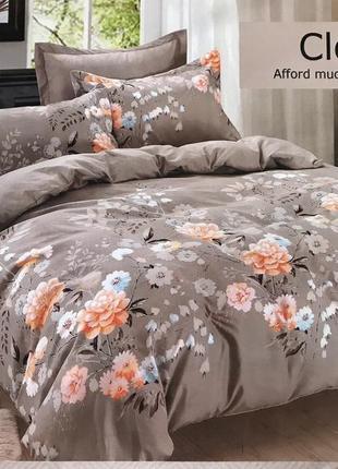 Качественное постельное белье,  фланель,   хлопок