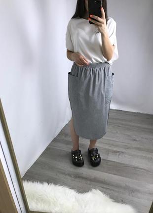 Крутейшая юбка cos