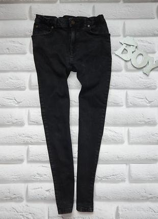 River island стильные джинсы на мальчика 11 лет