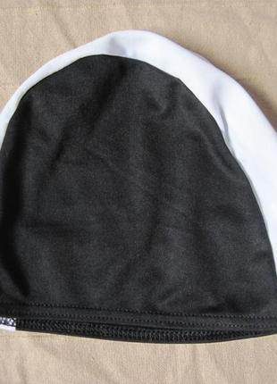 Fashy шапочка для плавания текстильная для взрослых
