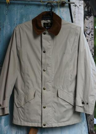 Куртка barbour newdale jacket