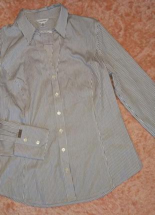 Женская шикарная рубашка блуза calvin klein