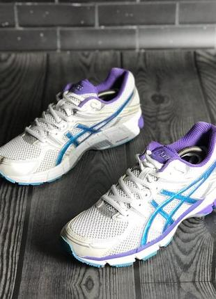 Кроссовки asics gt-1000 running shoes t2l6n-9747