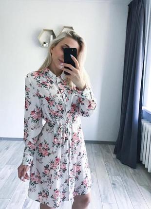 Новое платье boohoo