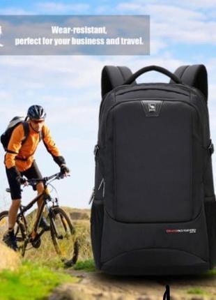 Новый брендовых многофункциональный рюкзак oiwas