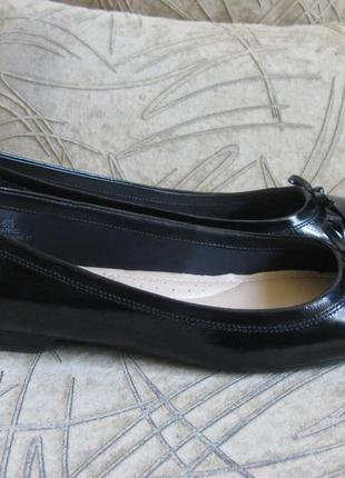 Туфли footglove, 39,5 размер