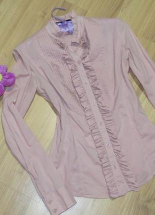 Рубашка от kira plastinina
