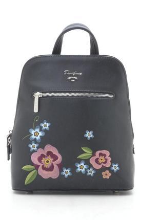 Потрясающе красивый рюкзак david jones