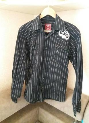 Рубашка бренд-jack&jones- s