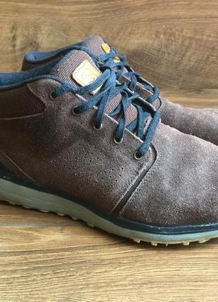 Кроссовки salomon p.42 оригинал ботинки