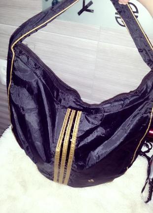 Спортивная сумка/мешок для спортзала!