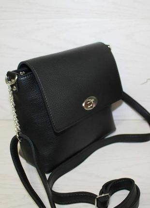 Новая модная женская сумка через плечо2 фото