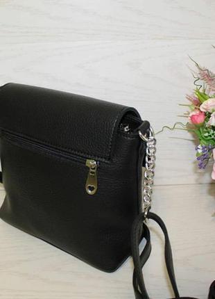 Новая модная женская сумка через плечо3 фото