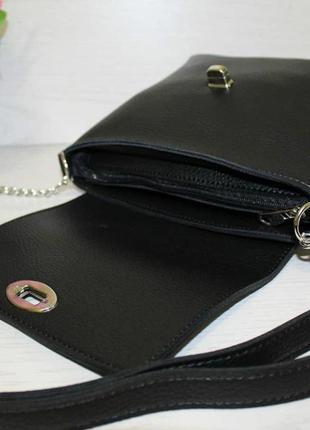 Новая модная женская сумка через плечо8 фото